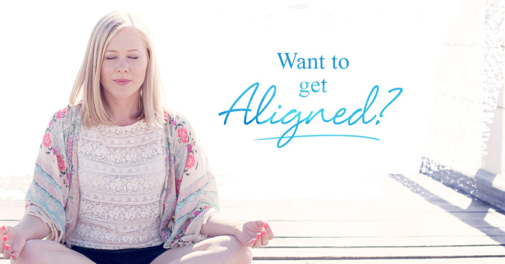 Align and attract